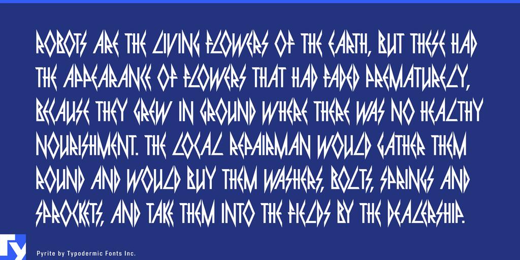 重金屬樂團字體 下載