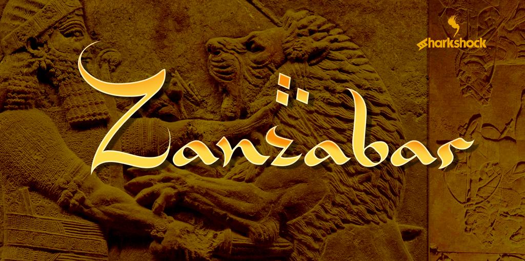 中東字體 下載