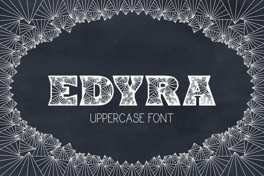 手繪設計字體 下載