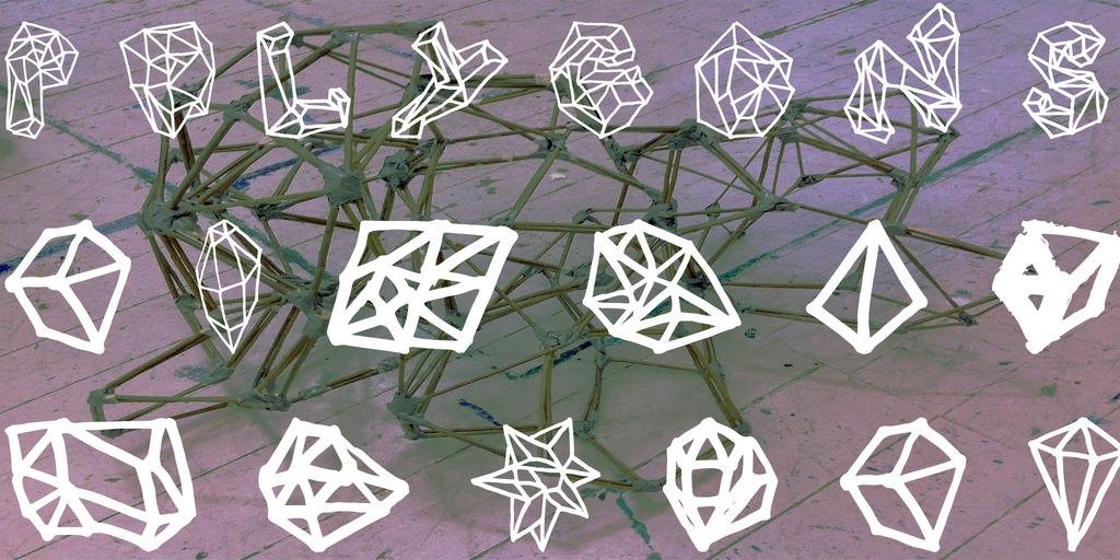 水晶礦物字體 下載